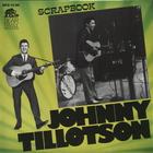 Johnny Tillotson-Scrapbook