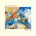 Joni Mitchell - Mingus (Vinyl)