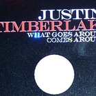 Justin Timberlake - What Goes Around Comes Around (Promo CDS)