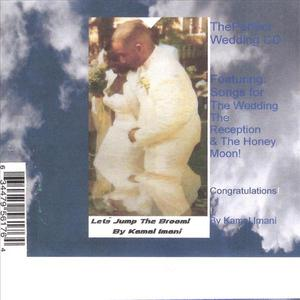 The Jump The Broom Maxi Single