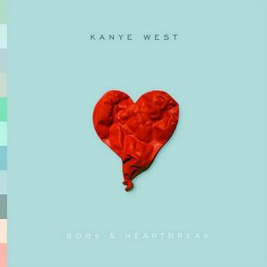 808s And Heartbreak