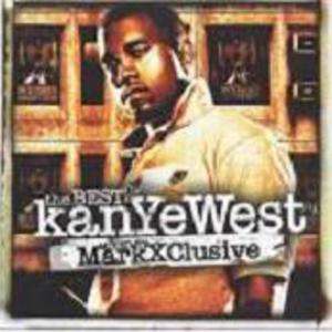 Best Of Kanye West