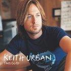 Keith Urban - Days Go By