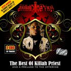The Best Of Killah Priest And A Prelude To The Offering CD2
