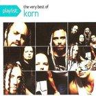 Korn - Playlist: The Very Best Of Korn