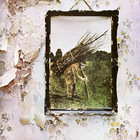 Led Zeppelin - Led Zeppelin IV (Reissued 1988)