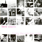 Leni Stern - Finally The Rain Has Come