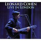 Leonard Cohen - Live in London CD1