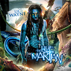 Lil Wayne - The Blue Martian