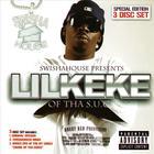 Lil' Keke - A.B.A. (2 Disc)