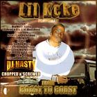 Lil' Keke - From Coast To Coast - Screwed