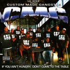 Lil' Keke - Presents C.M.G. (Custom Made Gangstas)