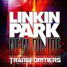 Linkin Park - New Divide (CDS)