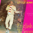Little John - English Woman LP