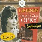 Loretta Lynn - Live & Alive