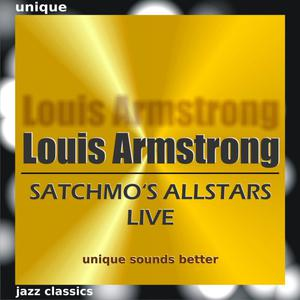 Satchmo's Allstars Live