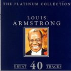 Louis Armstrong - The Platinum Collection CD1