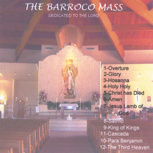 The Barroco Mass