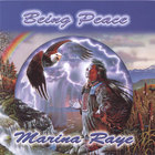 Marina Raye - Being Peace