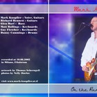 Mark Knopfler - Milano 2005 (Cd 2) (Bootleg)