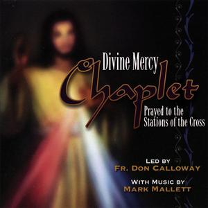 Divine Mercy Chaplet