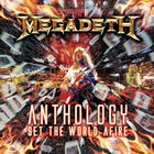 Megadeth - Anthology: Set the World Afire CD2
