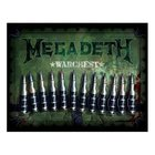 Megadeth - Warchest CD1