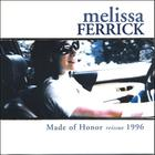 Melissa Ferrick - Made Of Honor