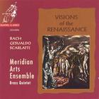Meridian Arts Ensemble - Visions of the Renaissaince