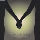 Michael Jackson - Hold My Hand (Duet with Akon) (CDS)