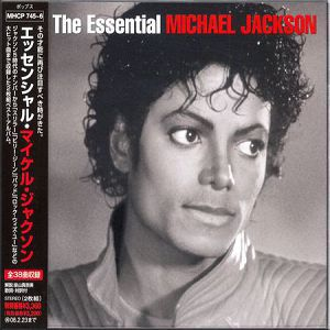 The Essential Michael Jackson CD1