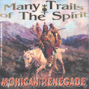 Many Trails Of The Spirit