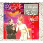 Mylene Farmer - La Poupee Qui Fait Non (Single)