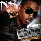 Nas - No Apologies (The Most Dangerous M.C. Vol.1) (Bootleg)