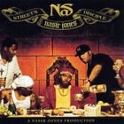 Nas - Street's Disciple CD1