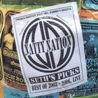Natty Nation - Seth's Picks - Best Of 2003-2006 Live