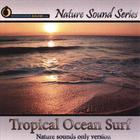 Nature Sound Series - Tropical Ocean Surf (Nature Sounds Only version)