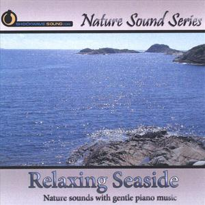 Relaxing Seaside (With relaxing music)