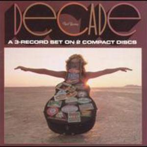 Decade (Remastered 1990) CD1