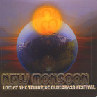 New Monsoon - Live at the Telluride Bluegrass Festival