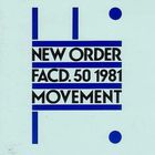 New Order - Movement CD1