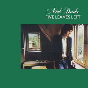 Five Leaves Left (Remastered 2000)