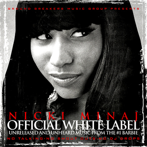 The Official White Label Vol. 1