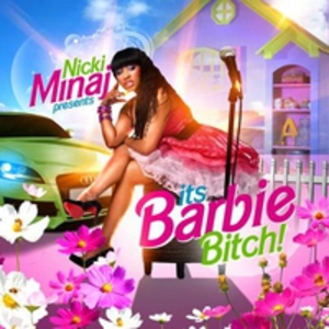Nicki Minaj Its Barbie Bitch! CD1