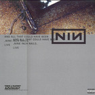 Nine Inch Nails - And All That Could Have Been (DVDA)