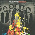 OneRepublic - Waking Up International Version (Deluxe Edition) CD2