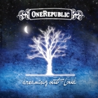 OneRepublic - Dreaming Out Loud (Limited edition) CD1