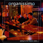 Organissimo - Waiting For The Boogaloo Sisters