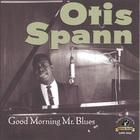 Good Morning, Mr. Blues