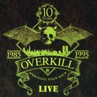 Overkill - Wrecking Your Neck: Live CD 2